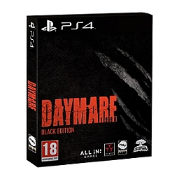 Daymare 1998 - black edition (PS4)