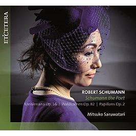 Kreisleriana, op.16, CD