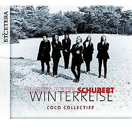 Winterreise, CD