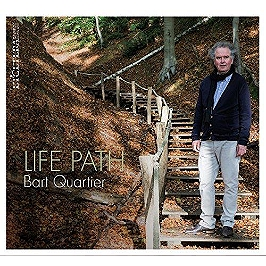 Life path, CD Digipack