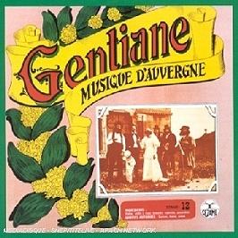 Musique D'Auvergne, CD