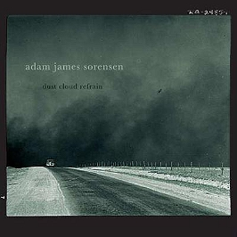 Dust cloud refrain, CD