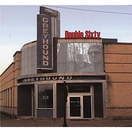 Double sixty, CD Digipack