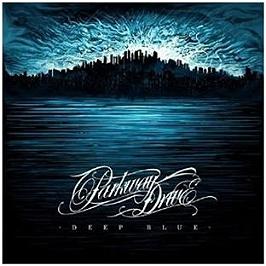 Deep blue, CD