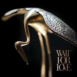 Wait for love, CD Digipack