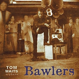 Bawlers, Vinyle 33T