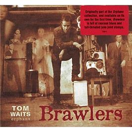 Brawlers, CD Digipack
