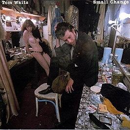 Small change, remasterisé édition limitée vinyle bleu, Vinyle 33T
