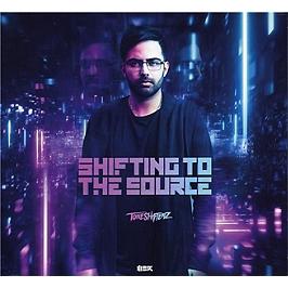 Shifting to the source, CD Digipack