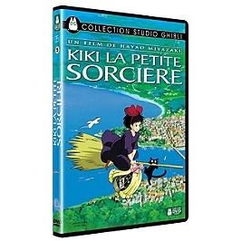 Kiki la petite sorcière, Dvd