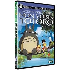 Mon voisin Totoro, Dvd