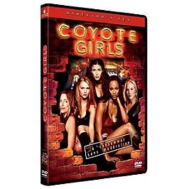 Coyote girls, Dvd