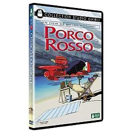 Porco Rosso, Dvd