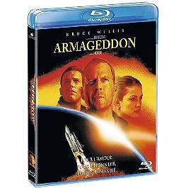 Armageddon, Blu-ray