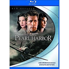 Pearl Harbor, Blu-ray