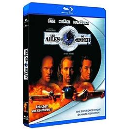 Les ailes de l'enfer, Blu-ray