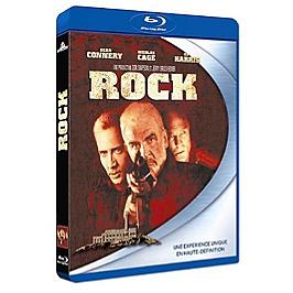 Rock, Blu-ray