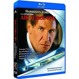 Air force one, Blu-ray