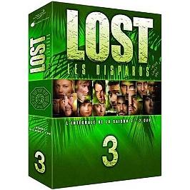 Lost, saison 3, Dvd