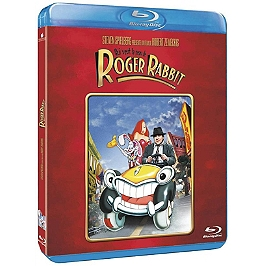 Qui veut la peau de Roger Rabbit ?, Blu-ray