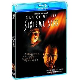 Sixième sens, Blu-ray