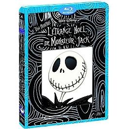 L'etrange Noël de monsieur Jack, Blu-ray