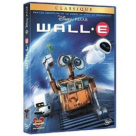 Wall-E, Dvd
