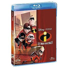 Les indestructibles, Blu-ray