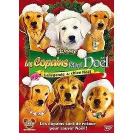 Les copains fêtent Noël, Dvd