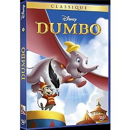 Dumbo, Dvd