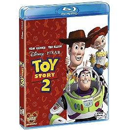 Toy story 2, édition spéciale, Blu-ray