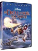 LE DROLE SCROOGE MONSIEUR TÉLÉCHARGER NOEL DE DE