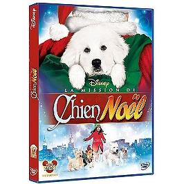 La mission de chien Noël, Dvd