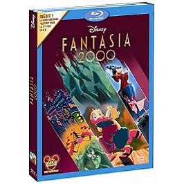 Fantasia 2000, Blu-ray