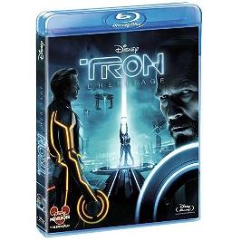 Tron 2 : l'héritage, Blu-ray
