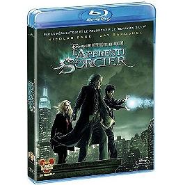 L'apprenti sorcier, Blu-ray