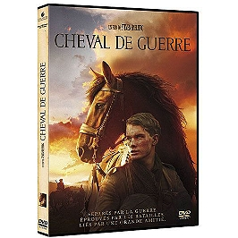 Cheval de guerre, Dvd