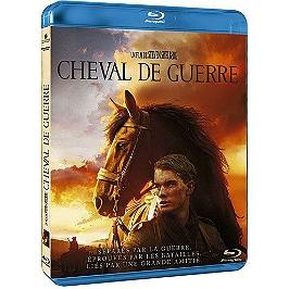 Cheval de guerre, Blu-ray
