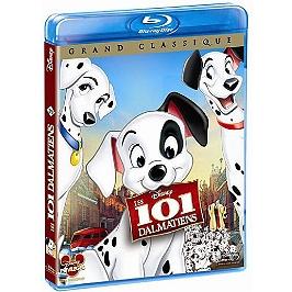 Les 101 dalmatiens, Blu-ray