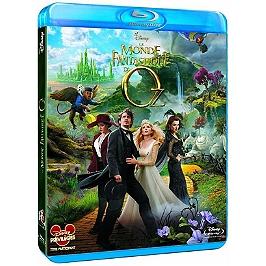 Le monde fantastique d'Oz, Blu-ray