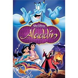 Aladdin, Blu-ray