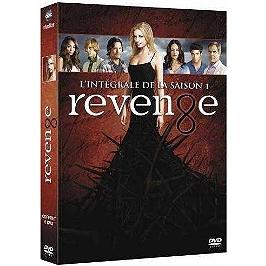 Coffret revenge, saison 1, Dvd
