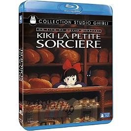 Kiki la petite sorcière, Blu-ray
