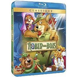 Robin des bois, Blu-ray