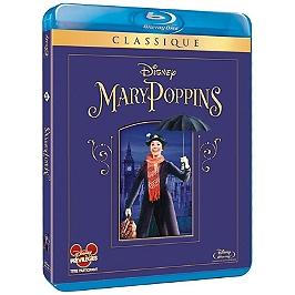 Mary Poppins, Blu-ray