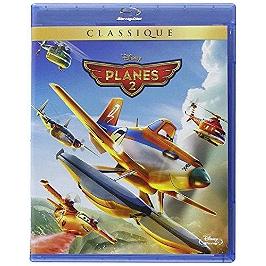 Planes 2, Blu-ray