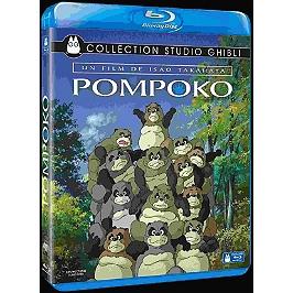 Pompoko, Blu-ray