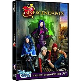Descendants, Dvd