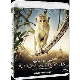 Au royaume des singes, Blu-ray