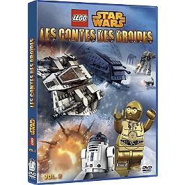 Lego star wars : les contes des droides, vol. 2, Dvd